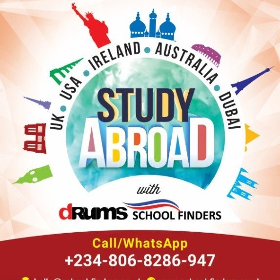 Drums Study Abroad